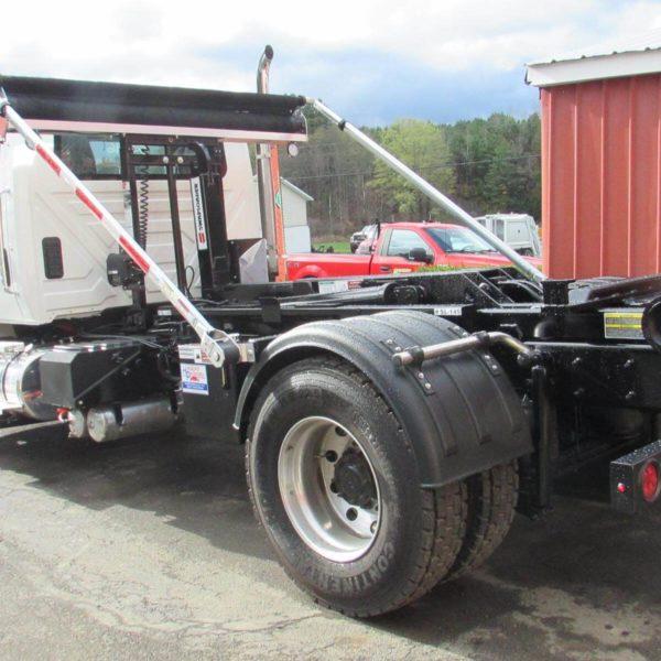 SwapLoader Truck