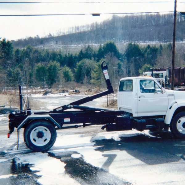 96 Ford F-600