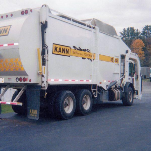 KANN truck